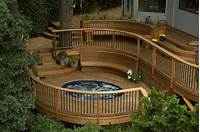 designing a deck Patio and Deck Design Ideas for Backyard - Interior Decorating Colors - Interior Decorating Colors