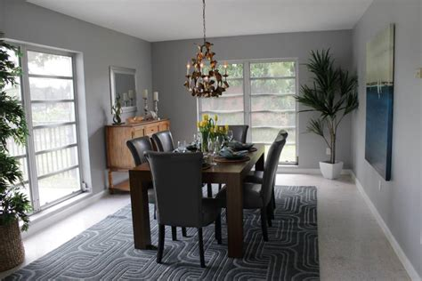 grey dining room designs decorating ideas design