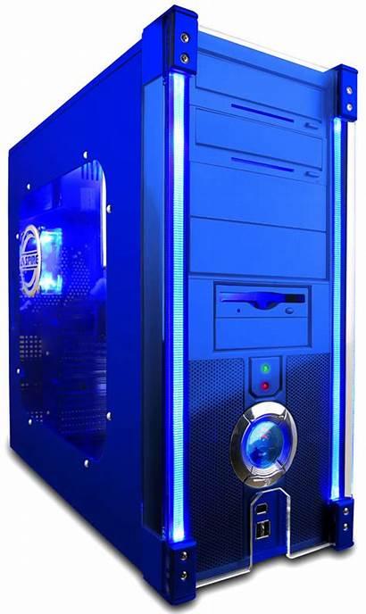 Case Computer Apevia Discovery Xoxide