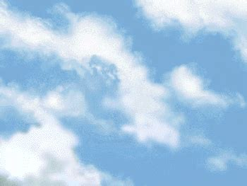 clouds gif find share  giphy