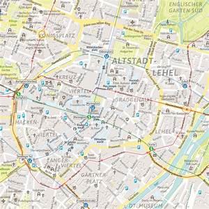S Bahn Karte München : vektor stadtplan m nchen kostenloser download ~ Eleganceandgraceweddings.com Haus und Dekorationen