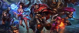 Gamasutra Keith Burgun39s Blog Why League Of Legends Is