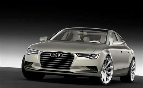 Audi A7 Photo by 187 2012 Audi A7 Front Picture Best Cars News
