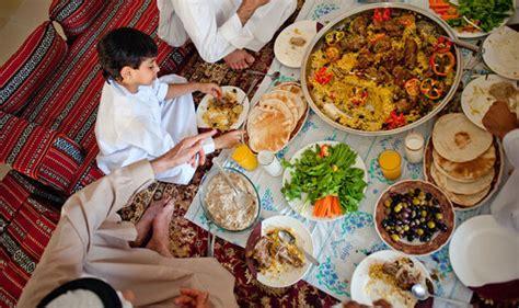 Ramadan Food Image by Ramadan 2018 What Time Is Iftar During Ramadan This Year