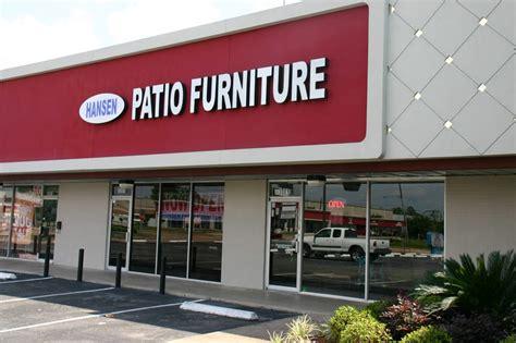 hansen international inc outdoor furniture stores 5994