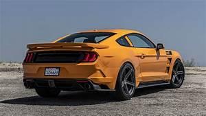 2019 Saleen Mustang Wallpapers | MustangSpecs.com