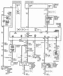 1997 Honda Crv Wiring Diagram