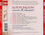 Sound the Trumpet: Royal Music of Purcell & Handel ...