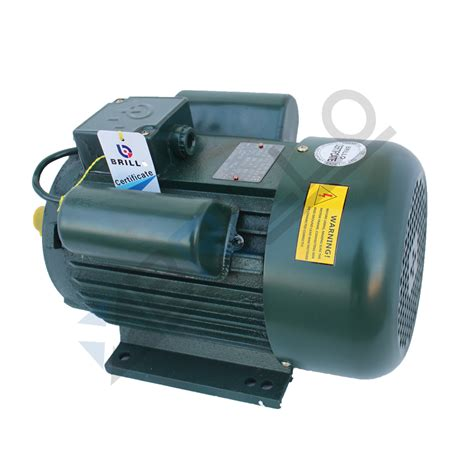 Motor Electric 1 5 Kw Pret by Motor Electric Monofazat 1 5 Kw 1500 Rpm Piese Alese