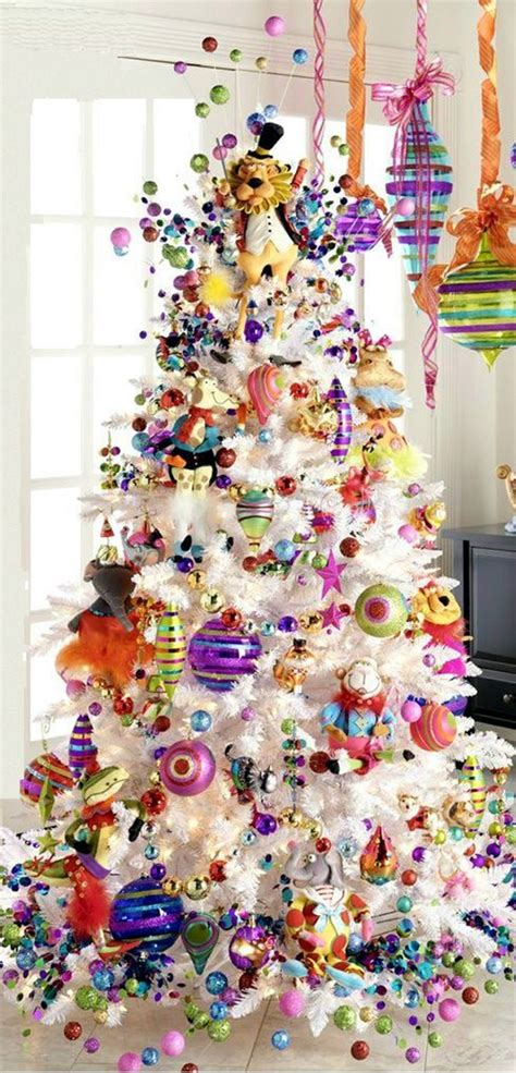 Tree Decorations Ideas Picture by 40 Tree Decorating Ideas