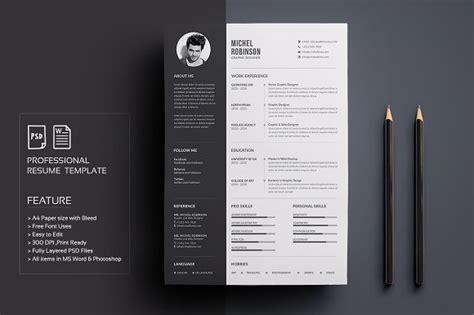 creative resume templates  wont