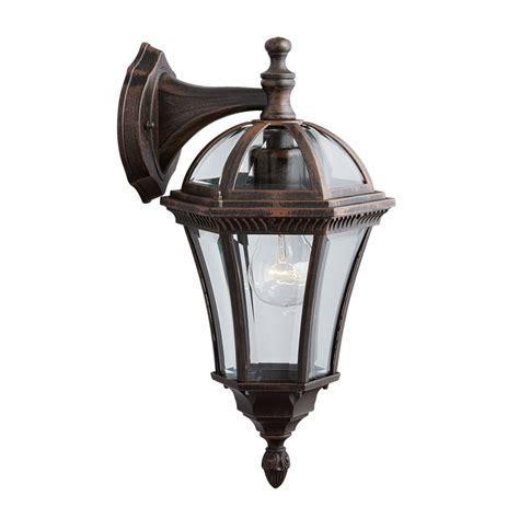 searchlight lighting capri single light outdoor wall