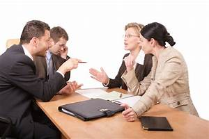 3 Perfect Rules Of Negotiating Power