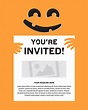 Halloween Email Marketing Templates - Halloween Email ...
