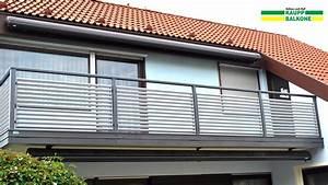 Nie Wieder Streichen : luxus balkongel nder verkleidung einzigartige ideen zum sichtschutz ~ Markanthonyermac.com Haus und Dekorationen