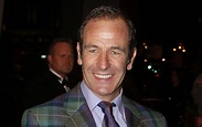 Robson Green has advice for actors who feel pressure to ...