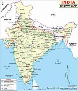 Railway Map Online Pnr Status