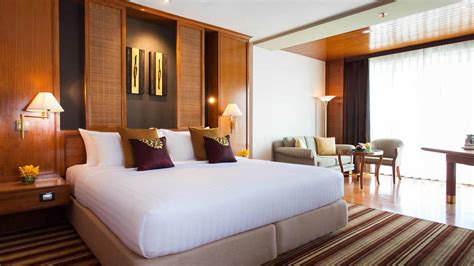One Bedroom Suite by One Bedroom Suites Amari Don Muang Airport Bangkok
