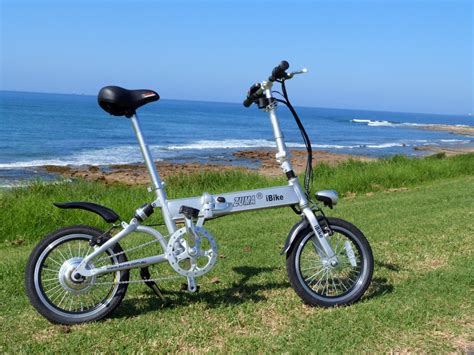 Who Will Be Zooming On Our Zuma Ibike?  An Eventful Life
