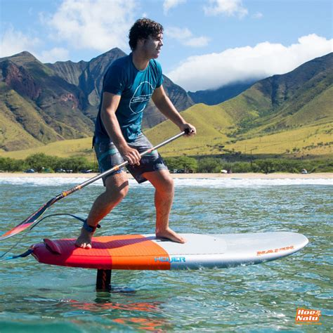 Naish Hover 135 Foilboard 2019 | SUP foil boards available ...