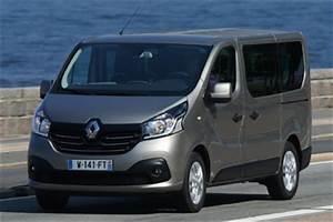 Dimension Renault Trafic 9 Places : official renault trafic 2015 safety rating ~ Maxctalentgroup.com Avis de Voitures