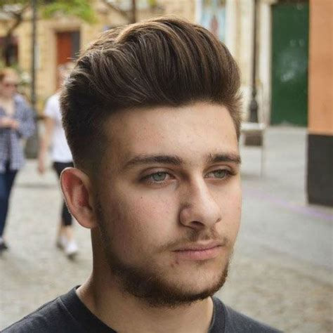 haircuts  guys   faces  guide