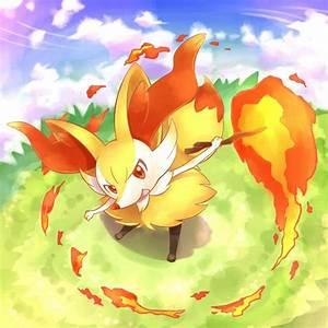 Pokemon Braixen R34 Images | Pokemon Images