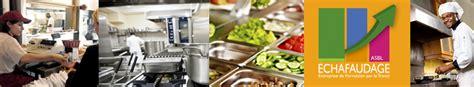 aide cuisine collectivité horeca