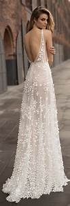 berta wedding dress collection spring 2018 belle the With 2018 spring wedding dresses