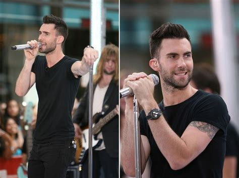 maroon 5 personnel 1000 images about adam levine on pinterest being alone