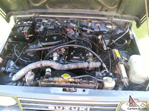 automobile air conditioning service 1993 suzuki samurai on board diagnostic system 1987 suzuki samurai jx 4x4 tin top with air conditioning