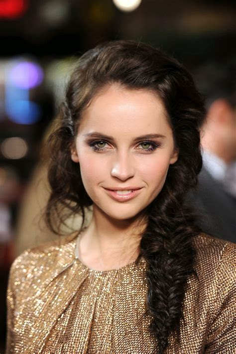 Felicity Jones summary   Film Actresses