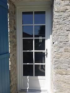 Petit Bois Fenetre : porte fen tre en bois r alisation de la menuiserie solabaie rochefort ~ Melissatoandfro.com Idées de Décoration