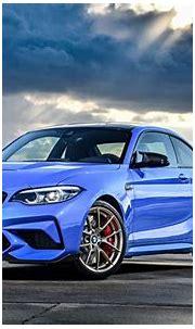 Download wallpapers BMW M2 CS, 4k, F87, 2019 cars, blue ...
