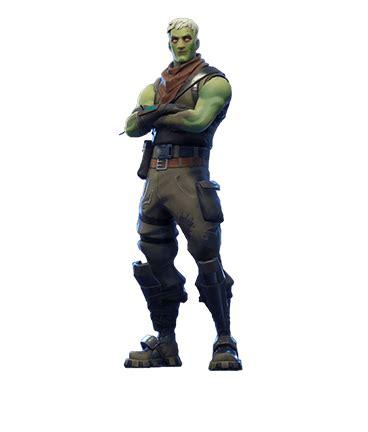 brainiac fortnite skin zombie outfit