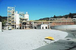 The lime-neutralization HDS acid mine drainage treatment ...