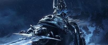 Wallpapers Lich King Arthas Fantasy Warcraft Background