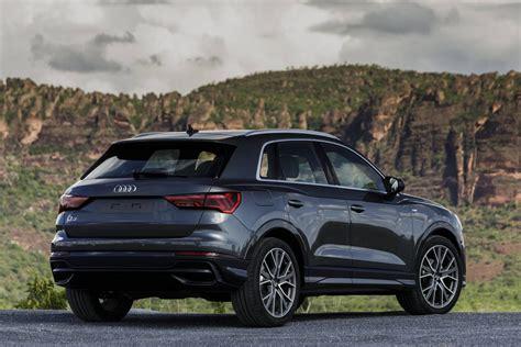 The audi q3 is a subcompact luxury crossover suv made by audi. Novo Audi Q3 será fabricado no Brasil a partir de 2020 ...