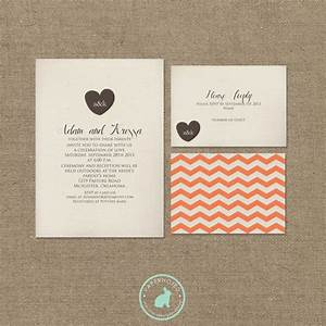 simple wedding invitation diy printables on etsy 2000 With minimalist wedding invitations etsy