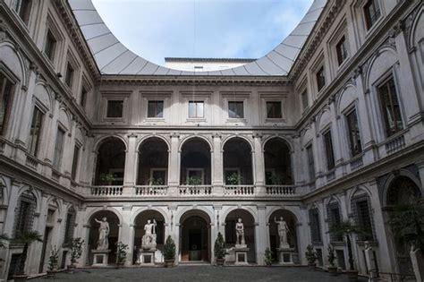 Il Cortile Roma by Il Cortile Picture Of Museo Nazionale Romano Palazzo