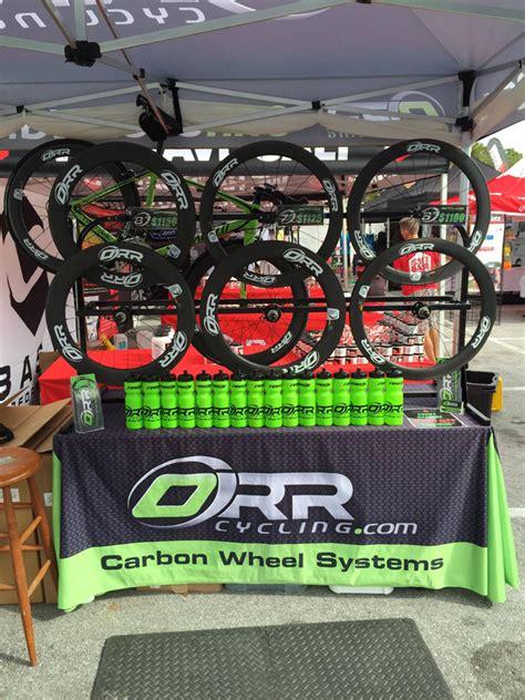 orr carbon wheels welcomed  proud  sponsor