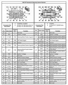 2008 Chevy Silverado Stereo Wiring Diagram