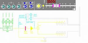 Mix  Flow Charts And Block Diagrams