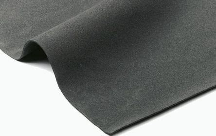 black neoprene rubber sheets 1000mm x 2000mm x 3mm