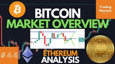 This is actually amazing for bitcoin! #44 Must Watch!! Ethereum & Bitcoin News Today & Analysis. Trading Signals Deviate. Price ...