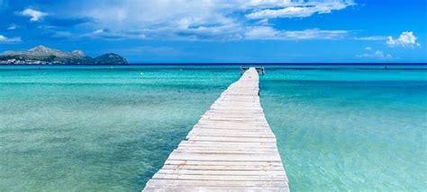 Mallorca Playa De Muro Karte