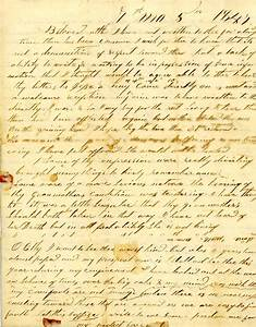 a letter mariana santiago With old fashioned letter writing paper