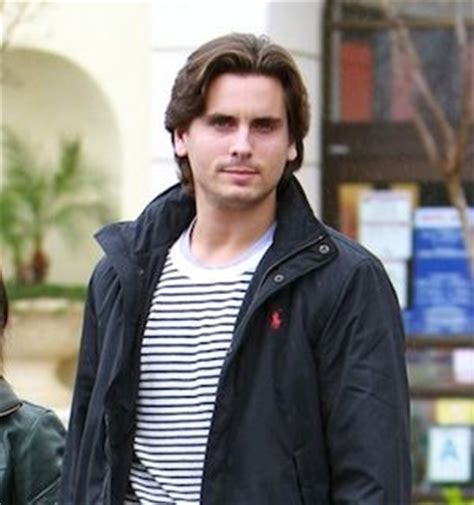 scott disick hairstyles   give   fresh