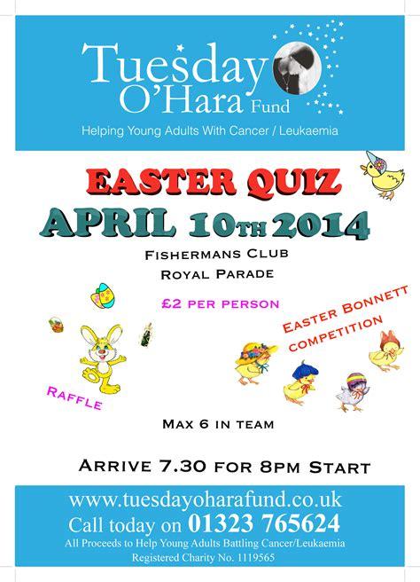 Tuesday O'hara Fund