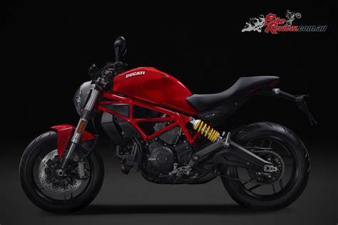 ducati monster  revealed bike review